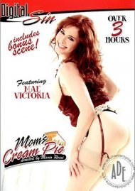 Moms Cream Pie Porn Movie
