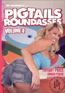 Pigtails Round Asses Vol. 4 Porn Movie