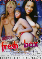 Fresh Out The Box 9 Porn Movie
