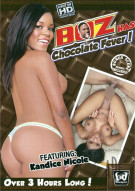 Boz Has Chocolate Fever Porn Video
