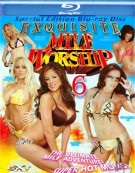 MILF Worship 6 Blu-ray