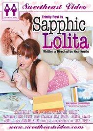 Sapphic Lolita Porn Video