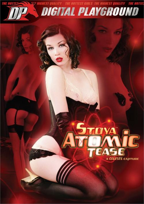 Stoya Atomic Tease