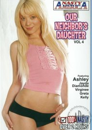 Our Neighbors Daughter Vol. 4 Porn Movie