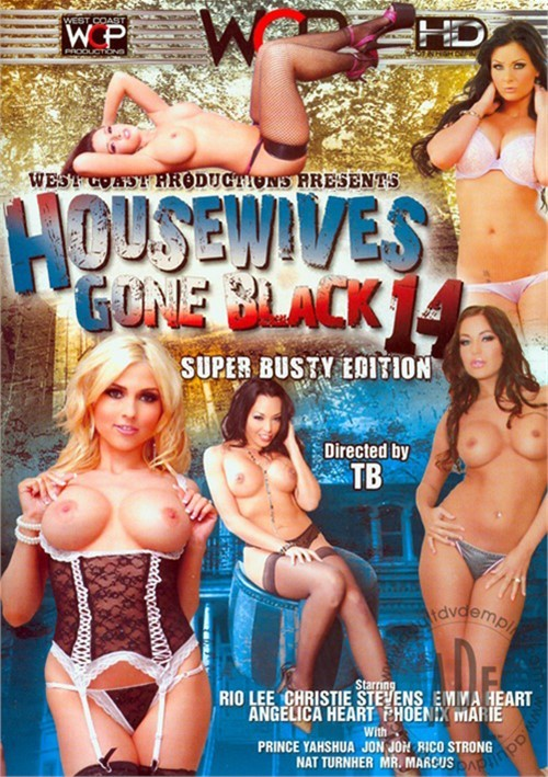 Housewives Gone Black 14 Phoenix Marie West Coast Productions Angelica Heart