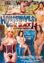 Housewives Gone Black 14 Porn Movie