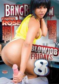 Blowjob Fridays Vol. 8 Porn Movie