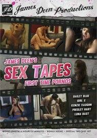 James Deens Sex Tapes: First Time Pornos Porn Movie
