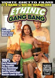 Ethnic Gang Bang Porn Movie