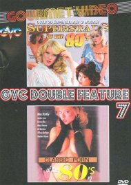 Superstars Of The 80s / Classic Porn Of The 80s #2 Porn Movie