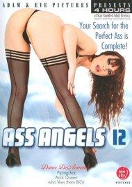 Ass Angels 12 Porn Movie