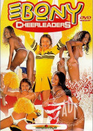 Ebony Cheerleaders Porn Video