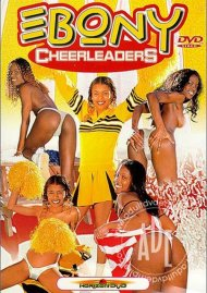 Ebony Cheerleaders Porn Movie
