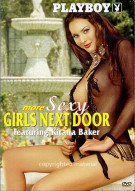 Playboy: More Sexy Girls Next Door Featuring Kitana Baker  Porn Movie