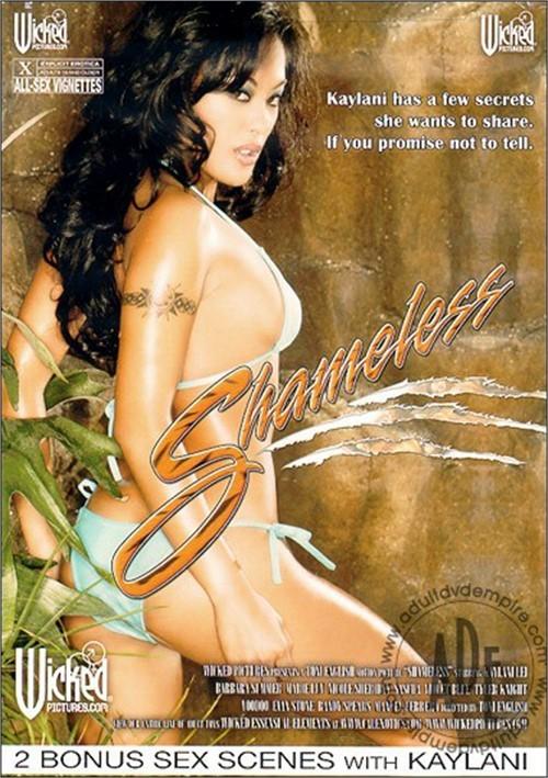 Shameless Kaylani Lei Tyler Knight 2004