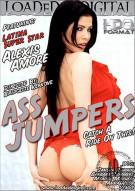 Ass Jumpers Porn Video