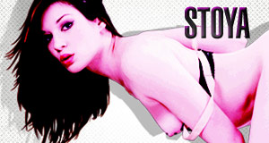 Stoya Podcast Image