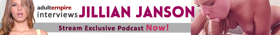 Listen now: Jillian Janson Podcast.