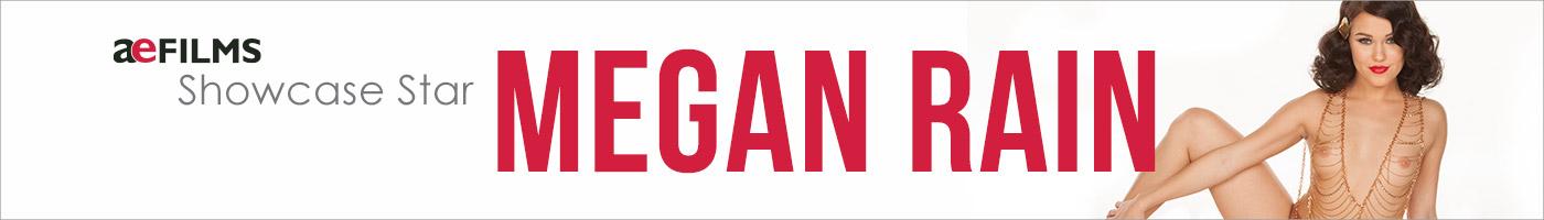 Learn more about Megan Rain's AE Films showcase.