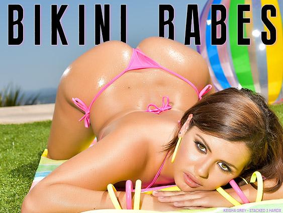 Buy Bikini Babes porn movies.