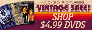 Shop Wicked vintage porn movies.