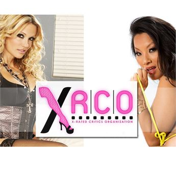 Pornstar Jessica Drake and Asa Akira to host XRCO awards.