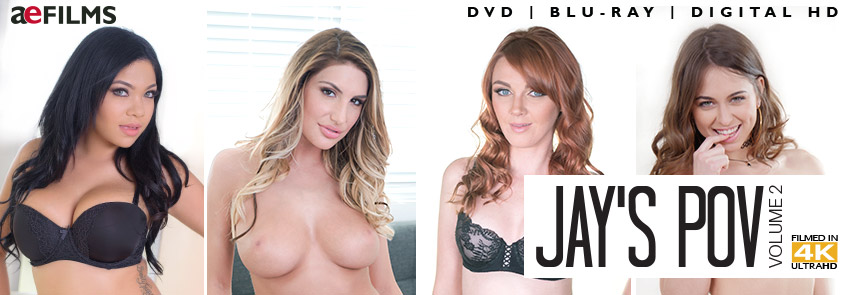 Buy Jay's POV Vol. 2 porn movie on starring August Ames and more.