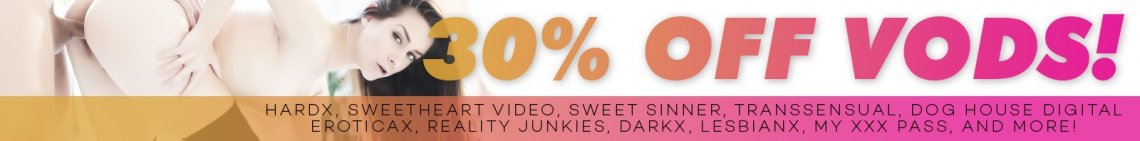 Massive VOD sale! Save on all of your favorites, now!