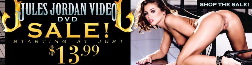 Browse our Jules Jordan Video DVD sale! -  Shop Now!!.