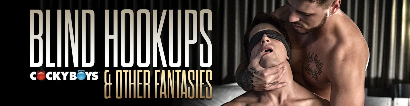 Blind Hookups & Other Fantasies carousel Banner