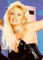 Christina Angel