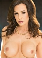 Lisa Ann Pornstar