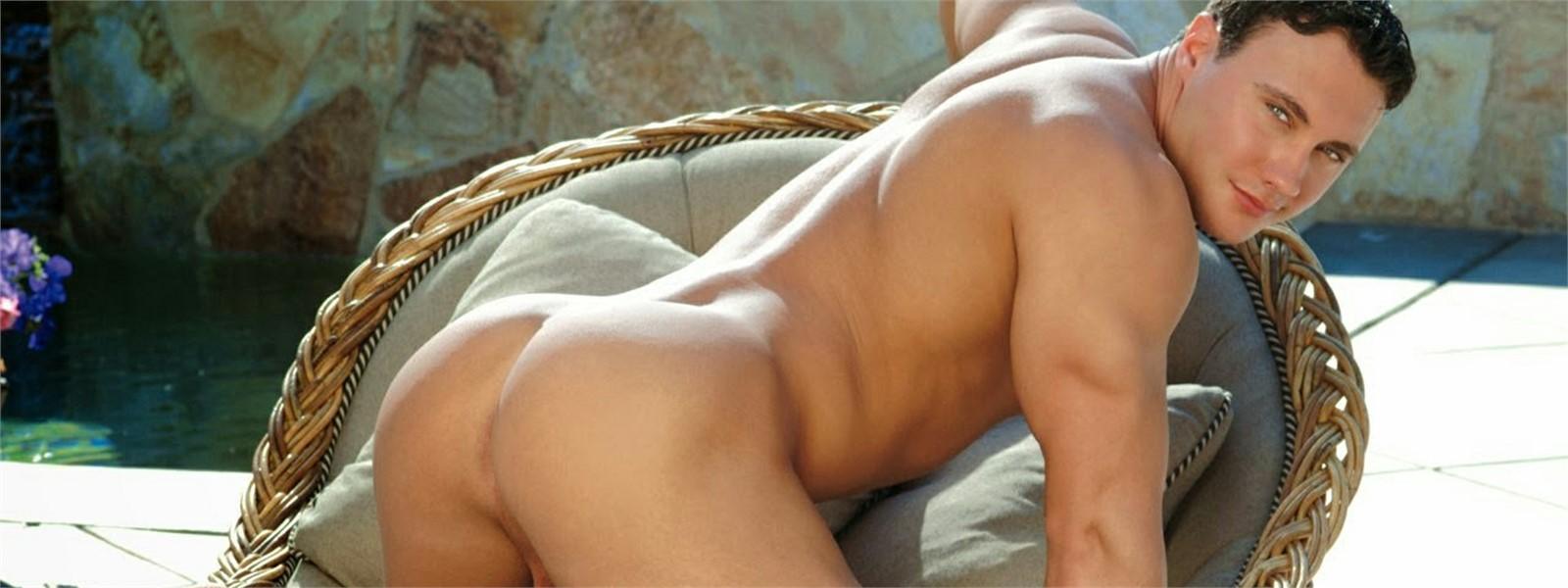 Jason Adonis Gay Porn Star