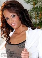 Jade Davin