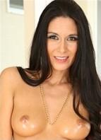 Nikki Daniels Pornstar