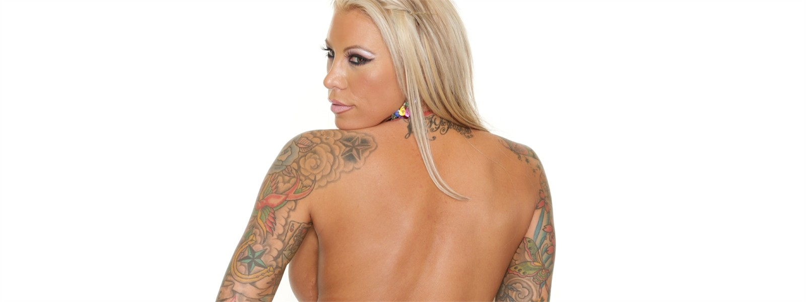 Lolly Ink Pornstar