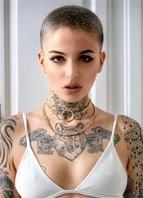 Leigh Raven Pornstar