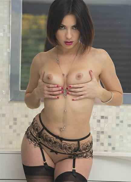Ines Lenvin Porn