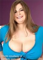 Sarah Rae (BBW)