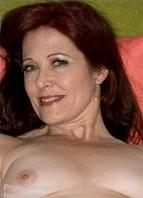 Dana Devereaux