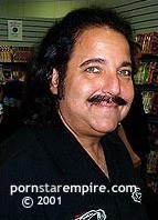 Ron Jeremy Pornstar