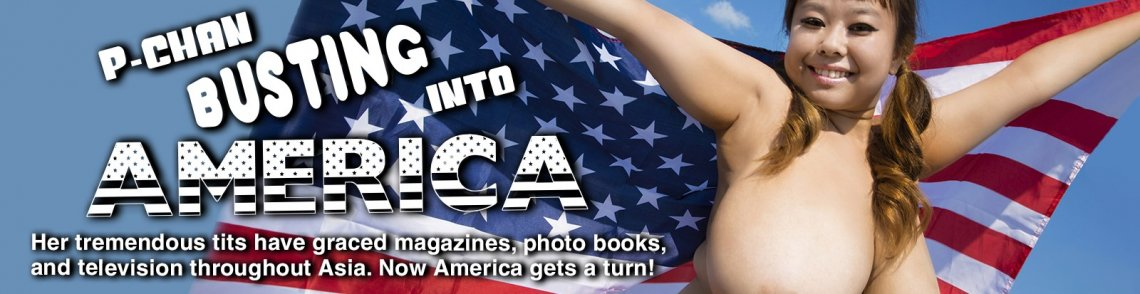 Watch P-Chan Busting Into America porn DVD from Atomic Cheesecake Productions.