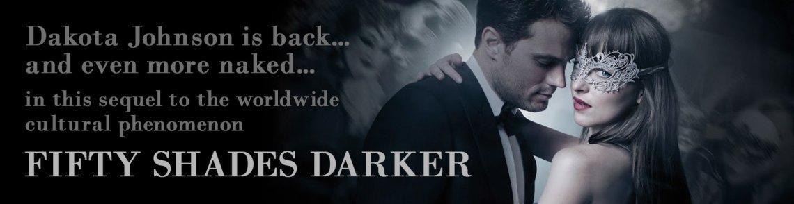 Watch Fifty Shades Darker DVD movie from Universal Studios.