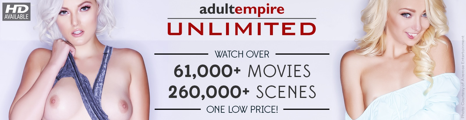 Join Unlimited now and get access to over 260,000 scenes.