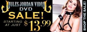 Browse our Jules Jordan Video DVD sale! -  Shop Now!