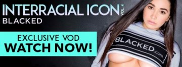 Interracial Icon Vol. 4 exclusive HD video on demand starring Karlee Grey.