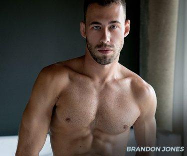 Brandon Jones Image