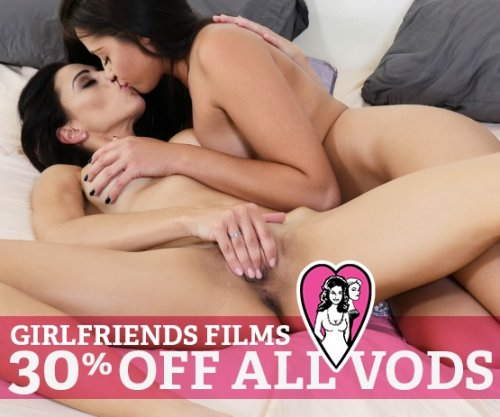 Browse Girlfriends Films porn videos and save 30%.