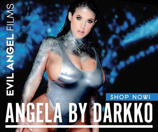 Shop Angela by Darkko now!