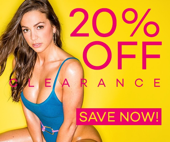 Save 20% on porn movies starring Abigail Mac and more.